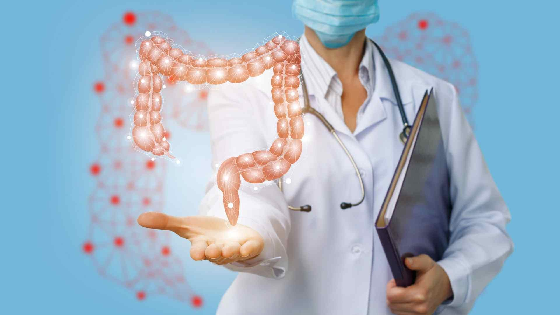 Colon Cancer – 10 Rules For Prevention of Colon Cancer